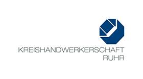 Kreishandwerkschaft Ruhr Logo